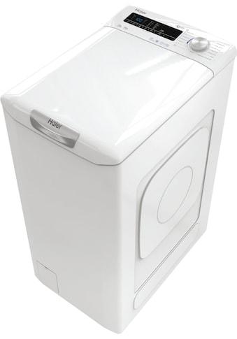 Haier Waschmaschine Toplader »RTXSGQ48TCE/1-84«, RTXSGQ48TCE/1-84, 8 kg, 1400 U/min kaufen