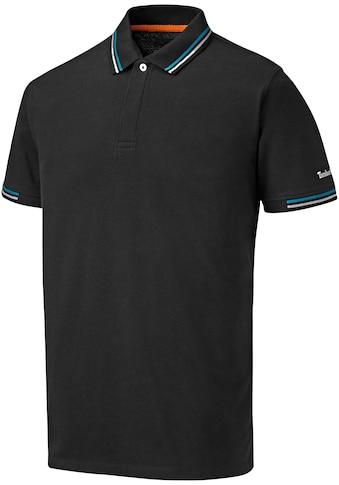 TIMBERLAND PRO Poloshirt »Base Plate«, mit recyceltem Polyester kaufen
