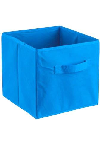 ADOB Aufbewahrungsbox »Faltbox«, (1 St.), Faltbox mit Griff kaufen