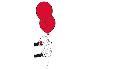 KOMAR XXL Poster »Mickey Mouse Balloon« kaufen