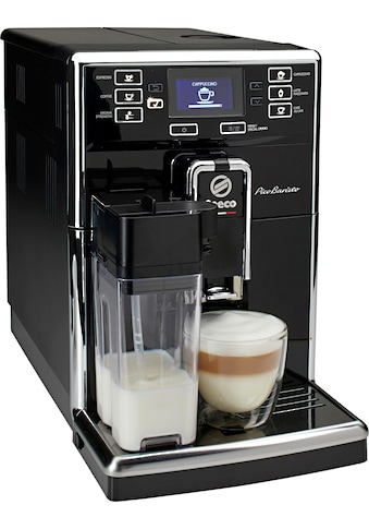 Saeco Kaffeevollautomat »SM5460/10 PicoBaristo«, integrierte Milchkaraffe kaufen