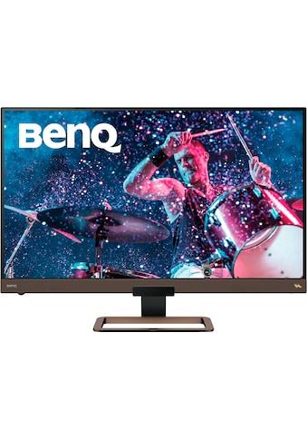 "BenQ LED-Monitor »EW3280U«, 81,28 cm/32 "", 3840 x 2160 px, 4K Ultra HD, 5 ms Reaktionszeit, 60 Hz kaufen"
