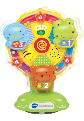 Vtech® Lernspielzeug, »Babys Riesenrad« kaufen