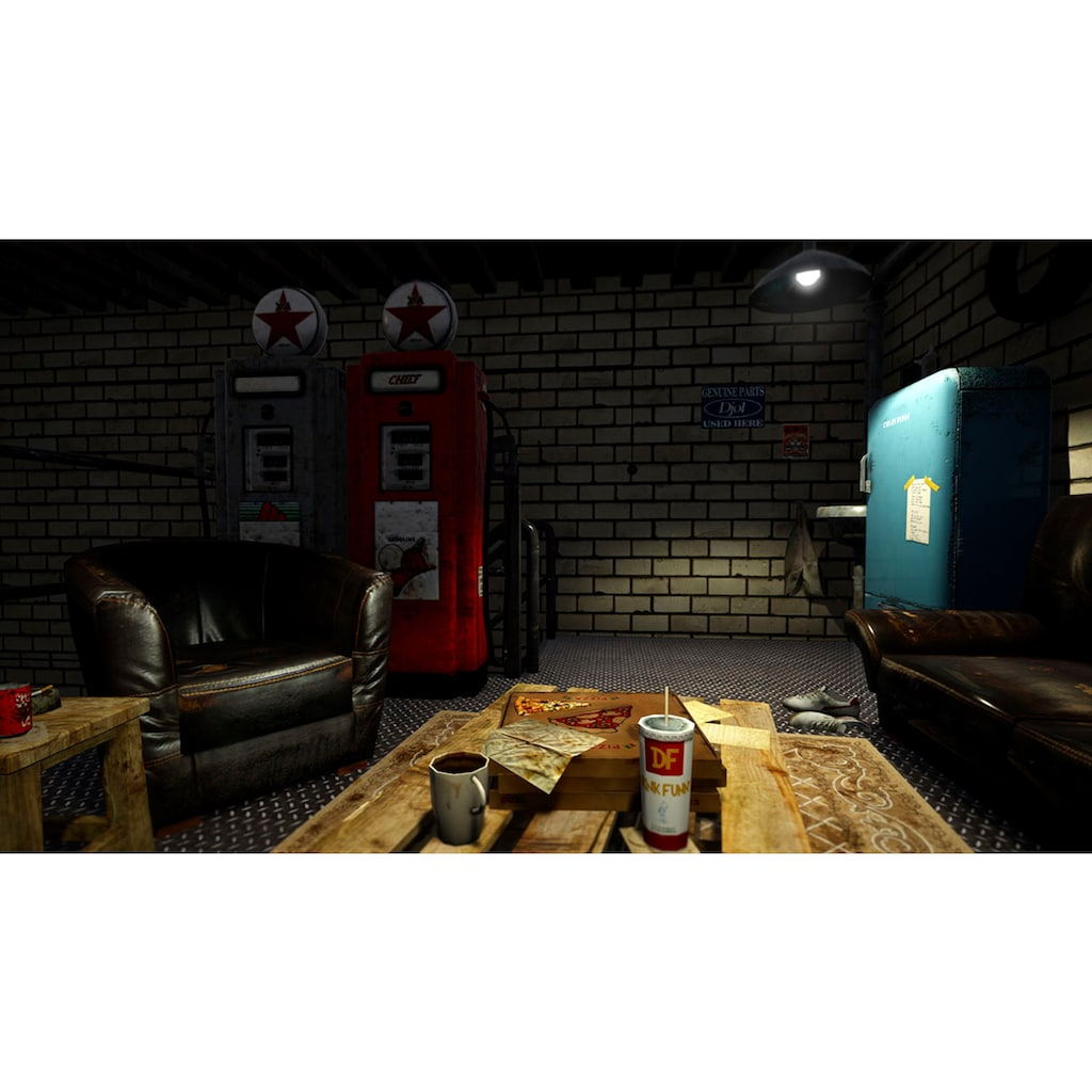 aerosoft Spiel »Tourist Bus Simulator«, PC