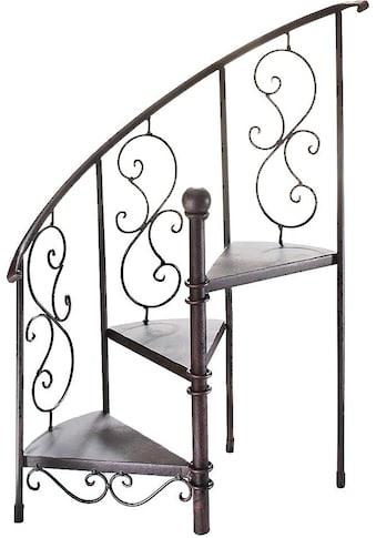 Home affaire Pflanzentreppe »Stairs« kaufen