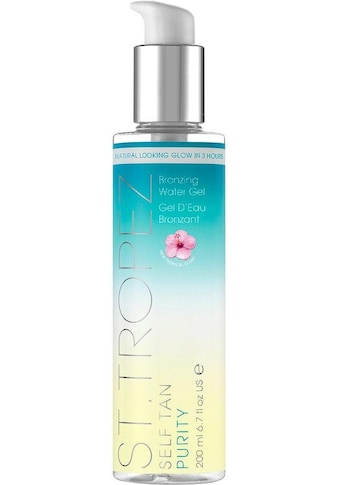 St.Tropez Selbstbräunungsgel »Self Tan Purity Bronzing Water Gel« kaufen