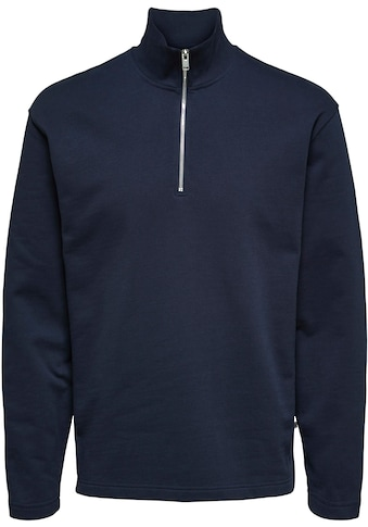 SELECTED HOMME Sweatshirt »RELAX CARSON 340 HIGH NECK SWEAT« kaufen