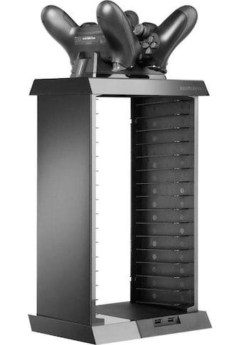Snakebyte USB-Ladegerät »Charge:Tower Pro™« kaufen