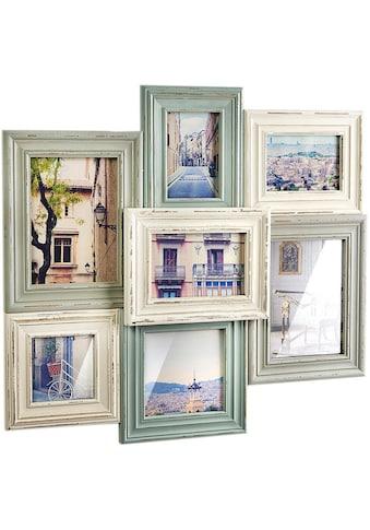 Home affaire Bilderrahmen »Collage«, für 7 Bilder kaufen