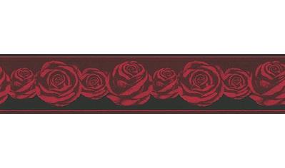 A.S. CRÉATION Bordüre »Only Borders«, mit Rosen, floral kaufen