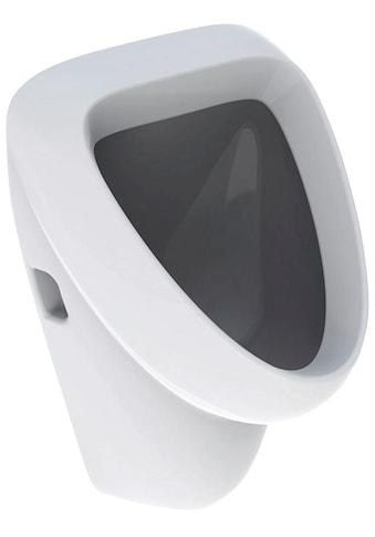 GEBERIT Urinal »Aller«, Zulauf von oben, Ablauf nach hinten kaufen