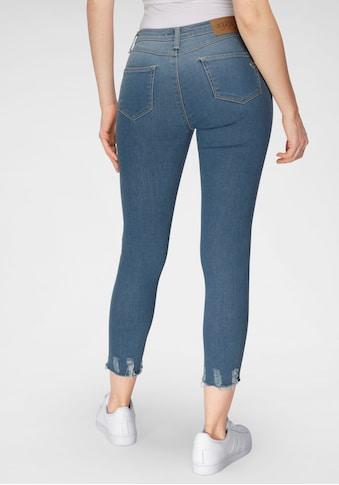 Please Jeans Röhrenjeans »P 78L«, Slim Fit Powerstretch kaufen