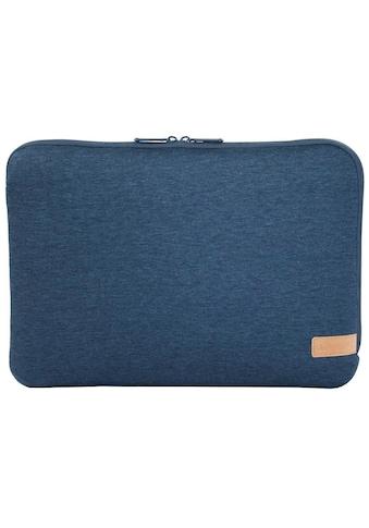 Hama Laptoptasche, bis 34 cm (13,3), Blau kaufen