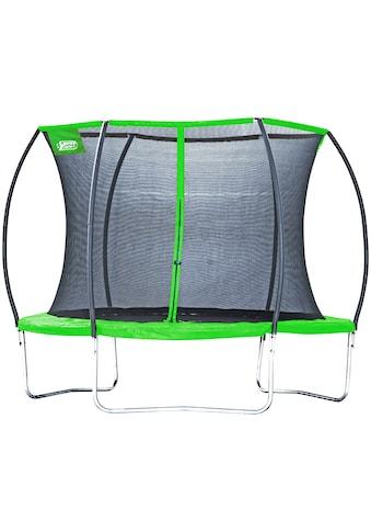 Gartentrampolin »57121 Superstar 2.0«, Ø 305 cm, mit Netz kaufen