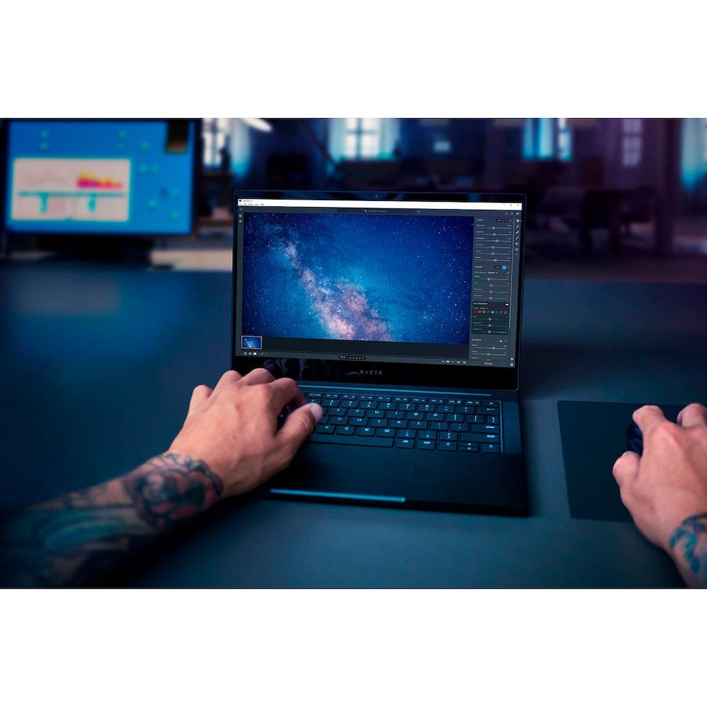 RAZER Notebook »Blade Stealth 13 RZ09-03272G12-R3G1«, ( 512 GB SSD)