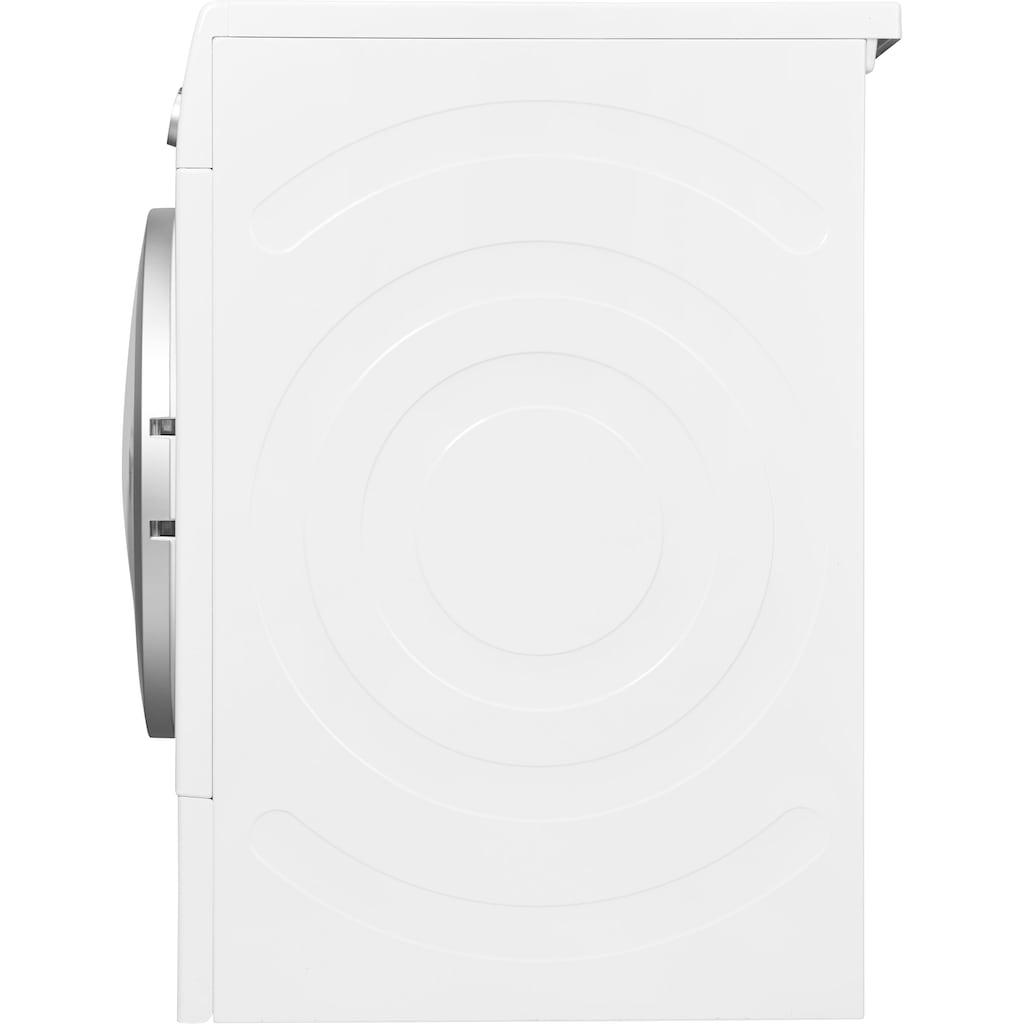 BOSCH Wärmepumpentrockner »WTR85T00«, 4, 8 kg