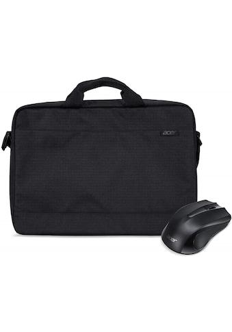 "Acer Notebook Starter Kit 2.Gen (15.6"") + Maus kaufen"