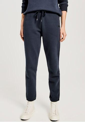 OPUS Jogger Pants »Malea«, mit elastischem Gummizug-Bund kaufen
