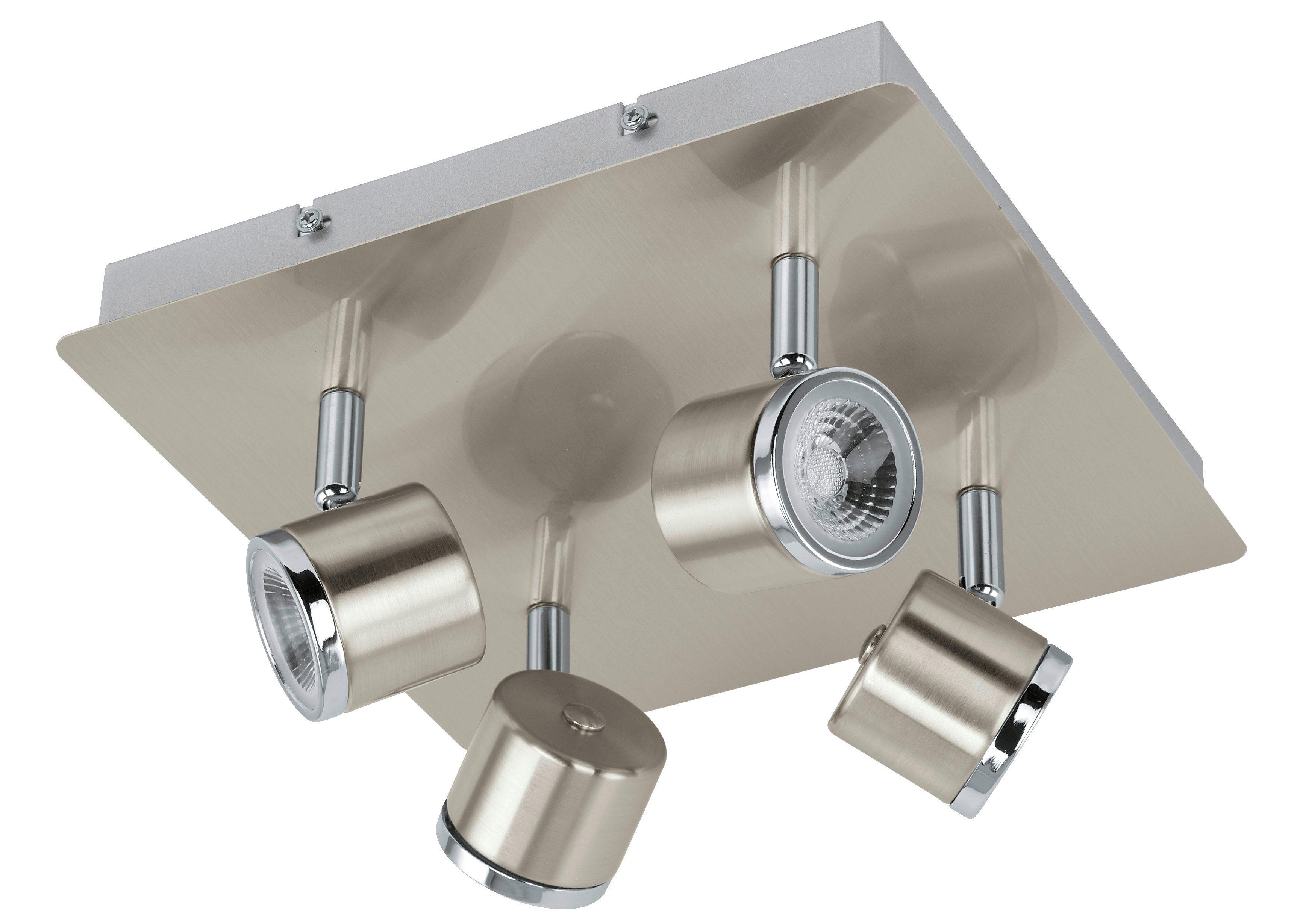 EGLO, LED Deckenleuchte »PIERINO«   Lampen > Deckenleuchten > Deckenlampen   EGLO
