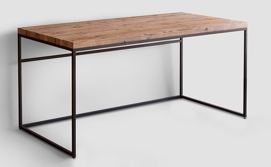 home affaire schreibtisch selina im extravaganten design. Black Bedroom Furniture Sets. Home Design Ideas