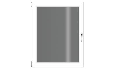 RORO Türen & Fenster Kunststofffenster, BxH: 95x120 cm, ohne Griff kaufen