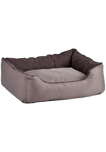 SILVIO design Tierbett »Abby Gr. 2«, BxLxH: 50x40x16 cm, grau kaufen