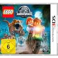 Warner Games Spiel »LEGO Jurassic World«, Nintendo 3DS, Software Pyramide