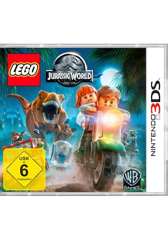 LEGO Jurassic World Nintendo 3DS kaufen