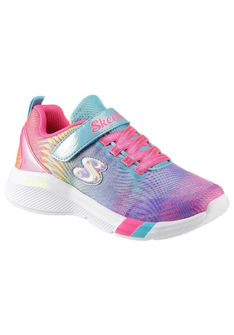 Skechers Kids Sneaker »Dreamy Lites«, in Regenbogenfarben kaufen