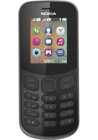 Nokia Handy »NOKIA 130 Dual-SIM« kaufen
