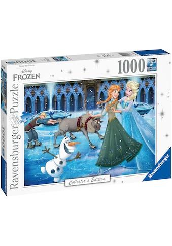 Ravensburger Puzzle »Disney Frozen: Die Eiskönigin«, Made in Germany, FSC® - schützt... kaufen