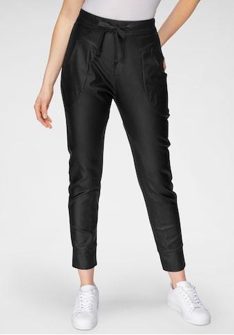 Please Jeans Jogger Pants »P 51G«, im Relax-Fit mit praktischem Gummizug-Bund kaufen