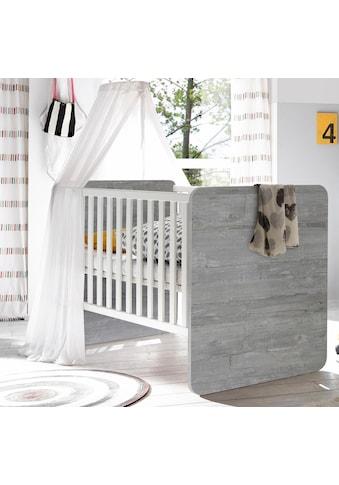 Mäusbacher Babybett »Aarhus« kaufen