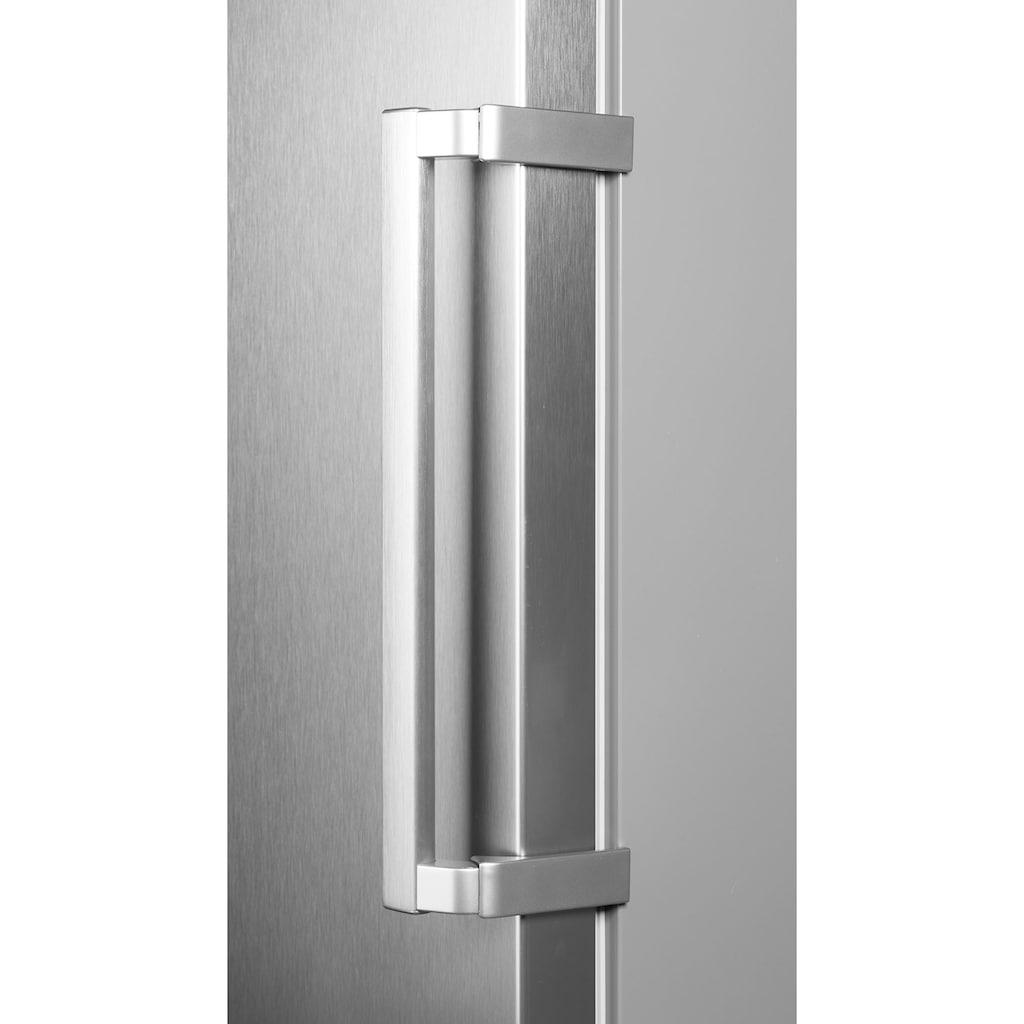 Hanseatic Gefrierschrank »HGS18560DA2I«, 185,5 cm hoch, 59,5 cm breit