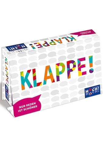 Huch! Spiel »Klappe« kaufen