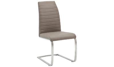 """MCA furniture Freischwinger """"Flores A"""" kaufen"""