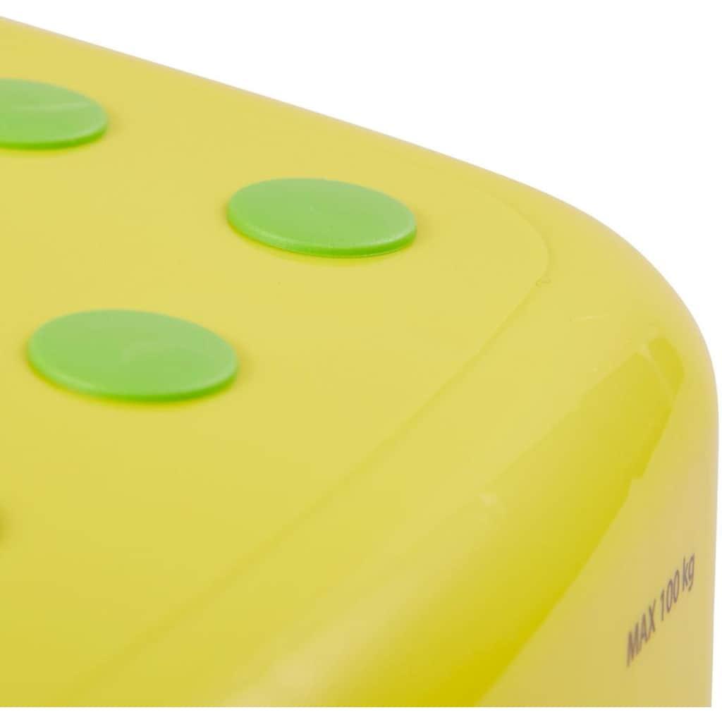 keeeper Töpfchen »Funny Farm«, Kinderpflege-Set - Töpfchen, Toilettensitz und Tritthocker; Made in Europe