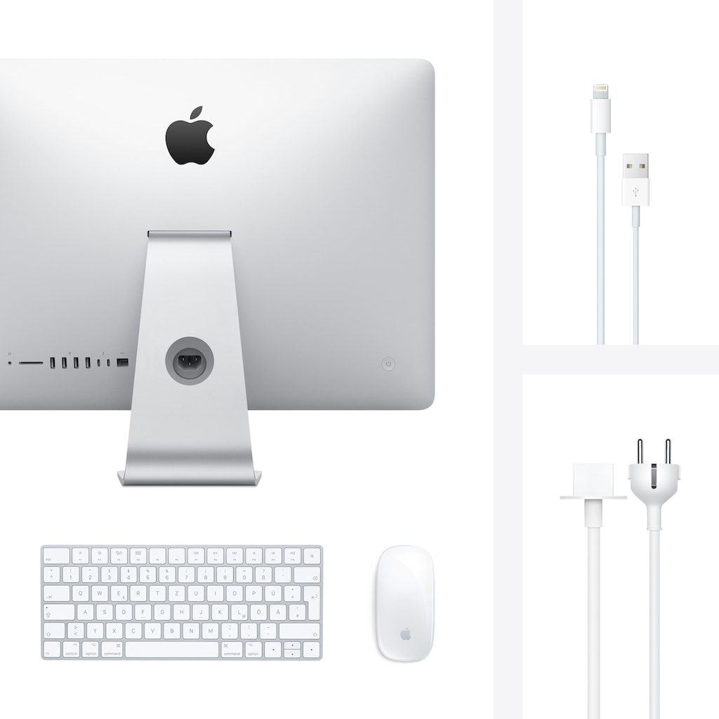 Apple All-in-One PC, 54,61 cm/21,5 Zoll