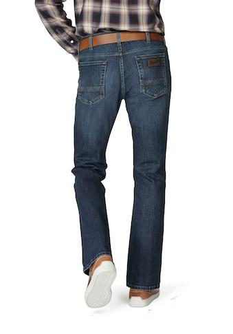 Wrangler Bootcut - Jeans »Jacksville« kaufen