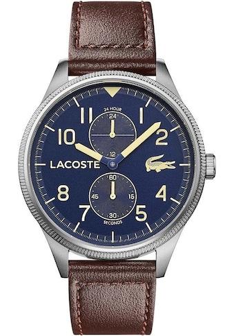 Lacoste Quarzuhr »LACOSTE CONTINENTAL, 2011040« kaufen