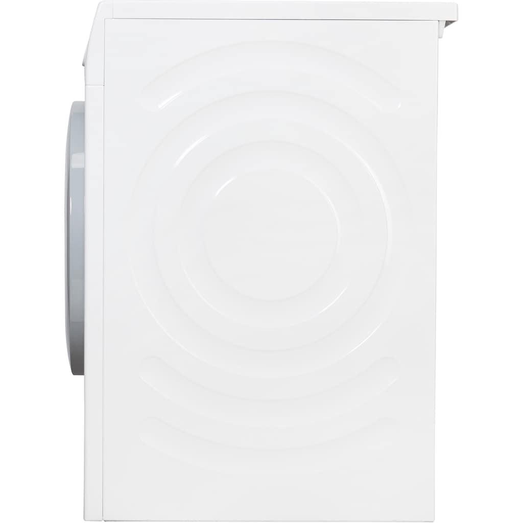 SIEMENS Waschmaschine »WM14NK20«, iQ300, WM14NK20
