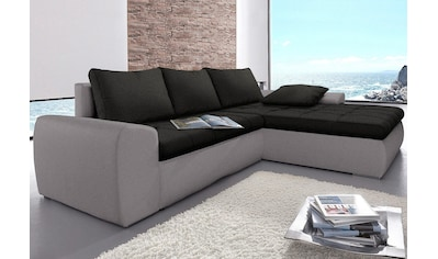 sit&more Ecksofa, XL kaufen