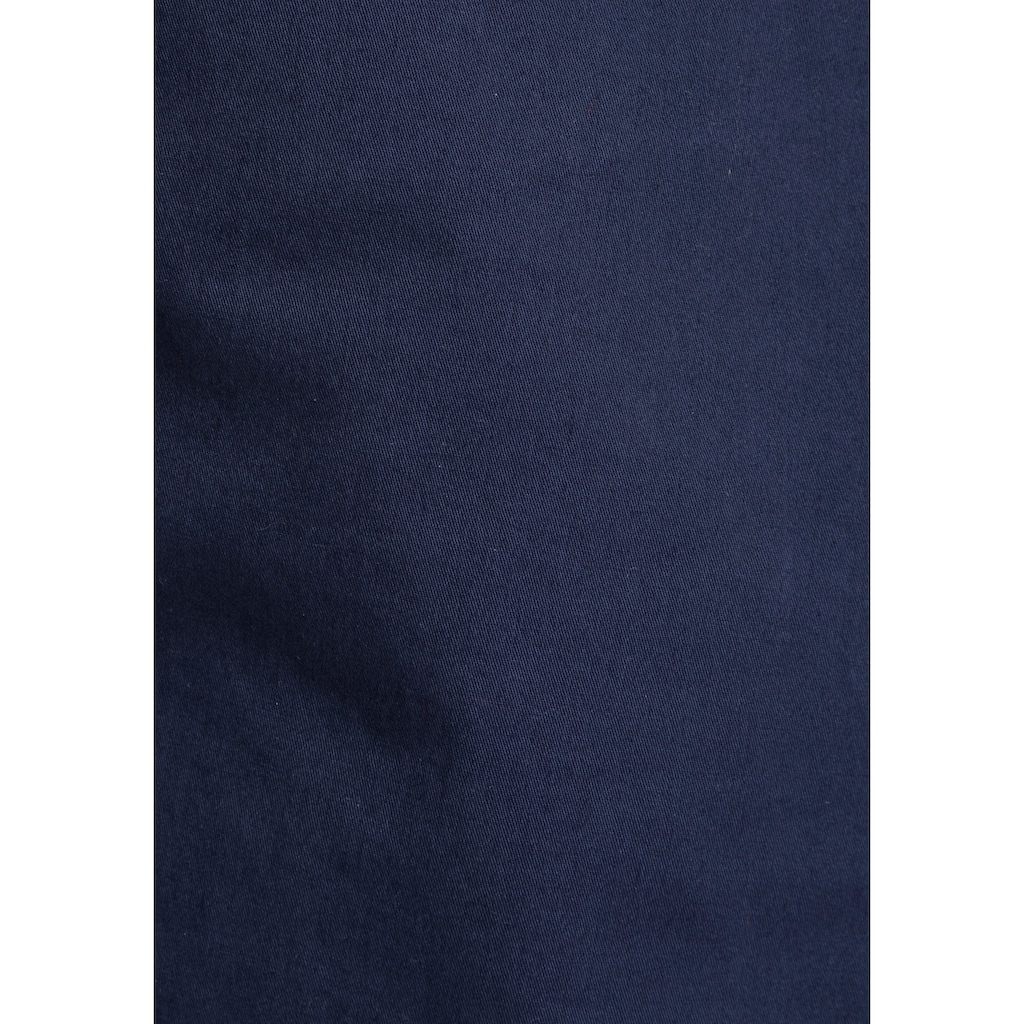 AJC Bermudas, mit modischer Bund-Form