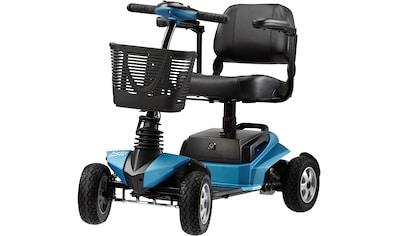 "Didi THURAU Edition Elektromobil »Mini-Seniorenmobil / Reise-Elektromobil ""Listo"" 6... kaufen"