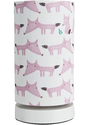 Pauleen Tischleuchte »Cute Fox«, E27, Fuchs kaufen