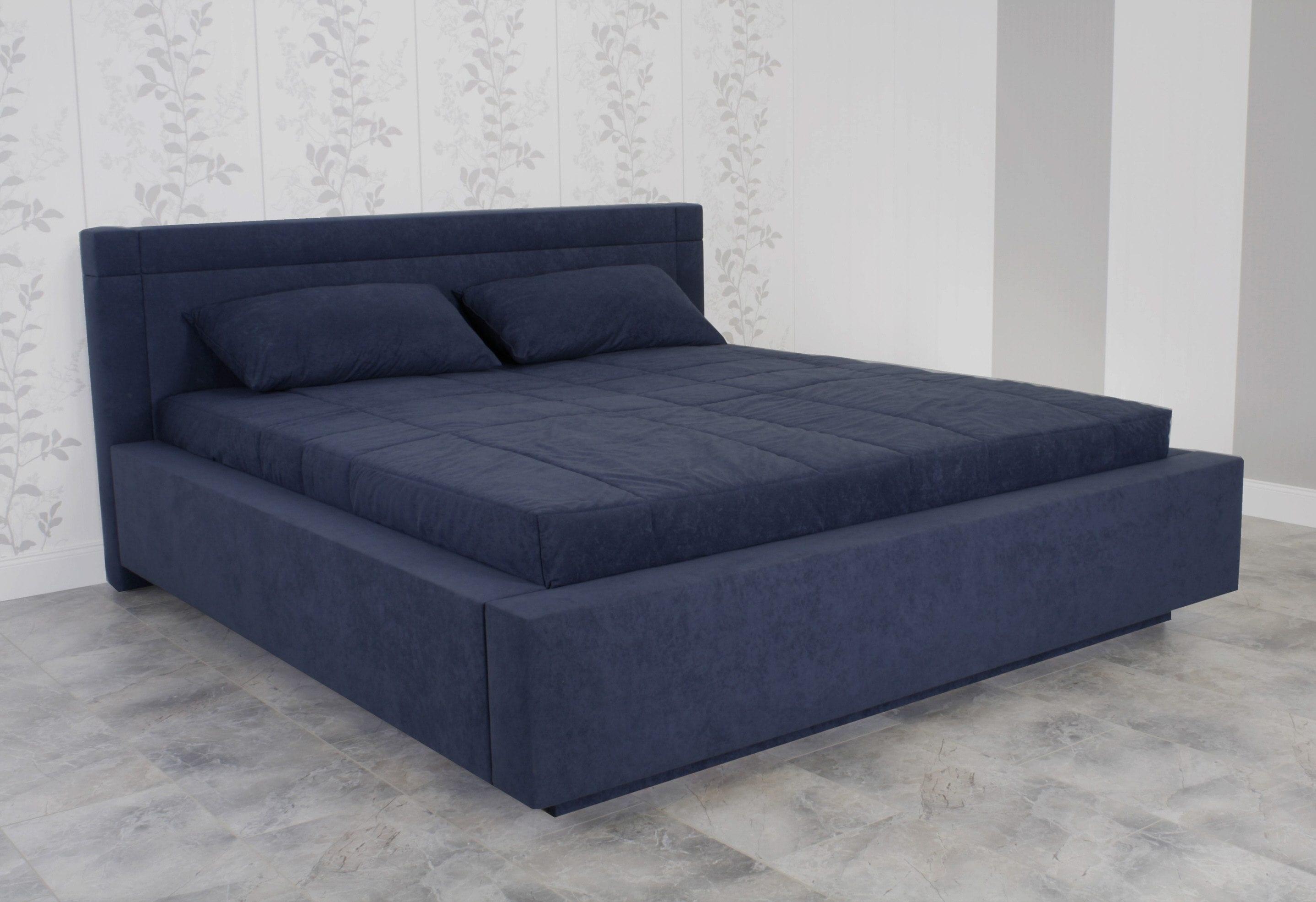 Westfalia Schlafkomfort Polsterbett, mit Bettkasten günstig online kaufen