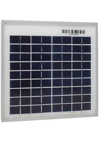 PHAESUN Solarmodul »Sun Plus 5«, 5 W, 12 VDC kaufen