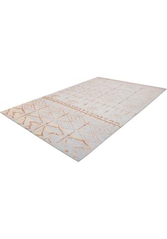 Teppich, »Laura 125«, Kayoom, rechteckig, Höhe 9 mm, maschinell gewebt kaufen