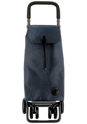 Rolser Einkaufstrolley »4.2 Tour Plus I-Bag MF«, in verschiedenen Farben, Max. Tragkraft: 50 kg, Tasche abnehmbar kaufen