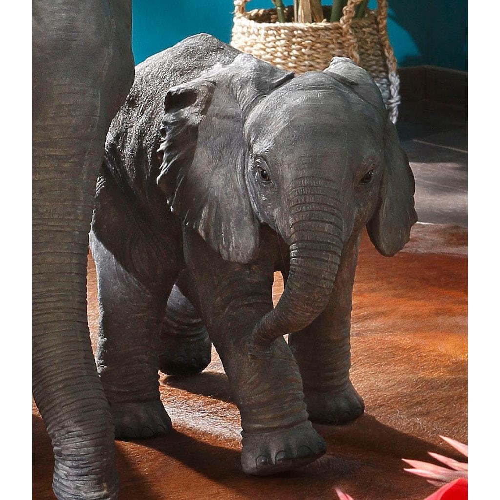 Home affaire Dekofigur »Elefant«